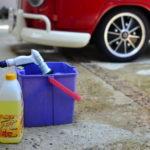 車査定でプラス○万円を狙う!買取査定前の洗車術&注意点