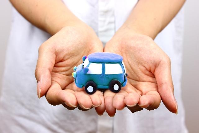 査定時の印象アップ!車を売る前にやっておきたいメンテナンス4選