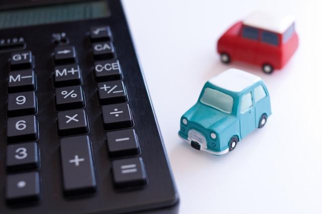車を購入する前にローンや維持費について考える