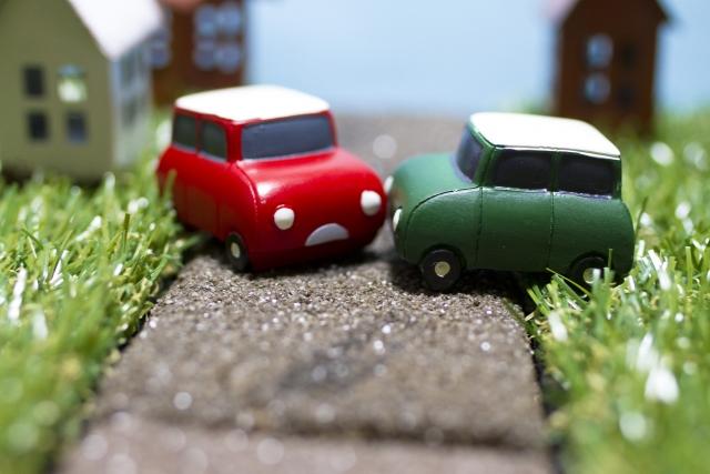 事故車とは?車を売る前・買う前に事故車の定義を知っておこう!