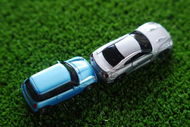 廃車にするのは待った!事故車や不動車でも売れる理由と売却方法