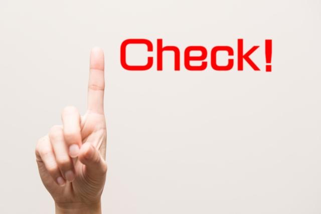 自動車ローンの申込み審査でチェックされる6項目と審査をクリアする基準