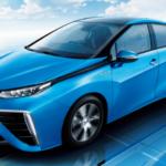 燃料電池車(FCV)の仕組みとは?燃料となる水素の特性とその作り方
