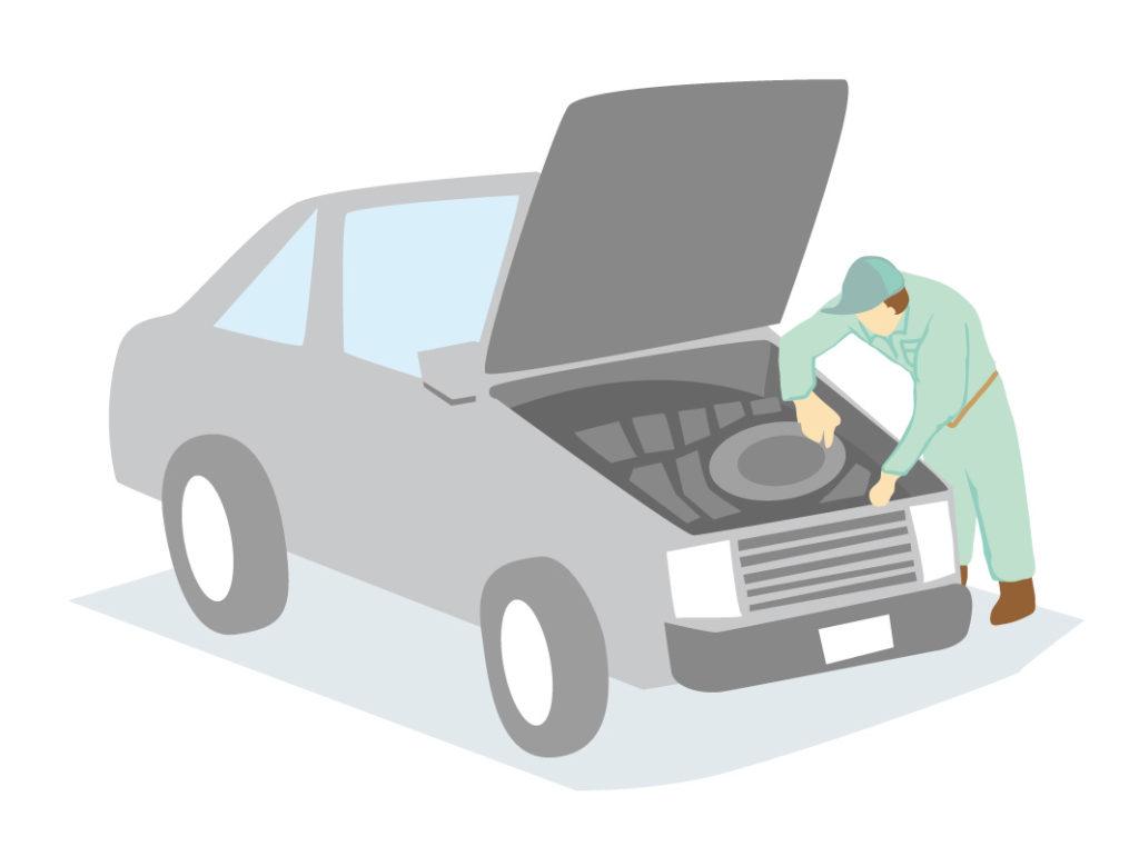 車検とは?車検についての基礎知識を徹底解説
