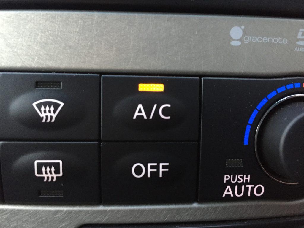 車のエアコンの仕組みとは?燃費を悪化させないための効率的な使い方