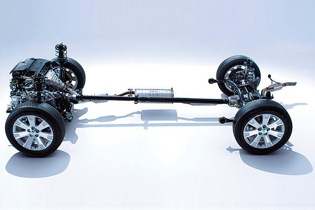 車の駆動方式の違いとそれぞれのメリット・デメリットを比較解説