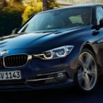 BMW 3シリーズの買取相場・年式別一覧表