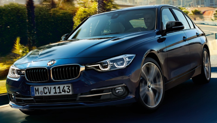 BMW 3シリーズの買取価格・相場一覧表【年式別】