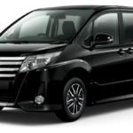 トヨタ ノアの買取価格・査定相場一覧表【年式別】