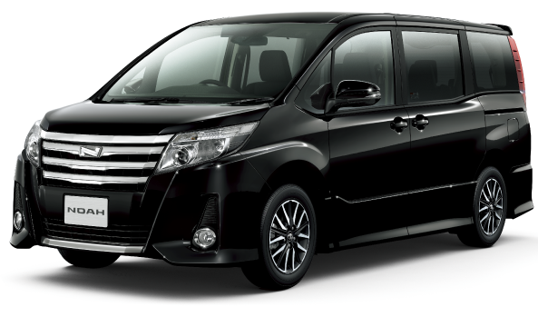 トヨタ ノアの買取価格・相場一覧表【年式別】