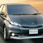 トヨタ ウィッシュの買取価格・査定相場一覧表【年式別】