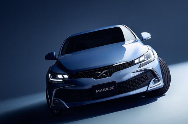 トヨタ マークXの買取価格・査定相場一覧表【年式別】
