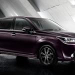 トヨタ カローラフィールダーの買取価格・査定相場一覧表【年式別】