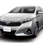 トヨタ SAIの買取相場・年式別一覧表