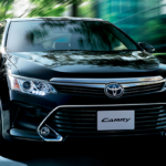 トヨタ カムリの買取価格・査定相場一覧表【年式別】