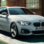 BMW 1シリーズの買取価格・査定相場一覧表【年式別】