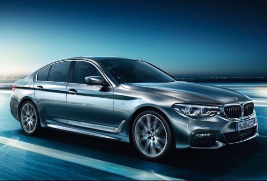 BMW 5シリーズの買取価格・相場一覧表【年式別】