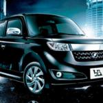 トヨタ bBの買取価格・査定相場一覧表【年式別】