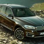 BMW X5の買取相場・年式別一覧表