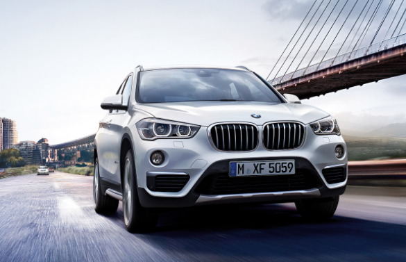 BMW X1の買取価格・相場一覧表【年式別】